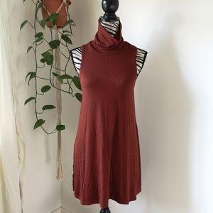 BOGO NWT Anthropologie dress/tunic